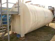 Used 6600 Gal Clemme