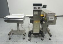 Safeline DACS-V-012-SB/WP-H Met
