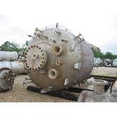 Used 1500 Gal 316L-S