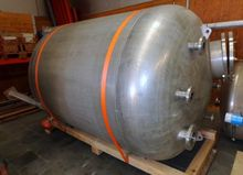 Used 4400 Liters Sta