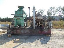 16980 CFM DeLaval  Compressor T
