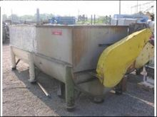 240 Cu Ft Ribbon Blender 9360