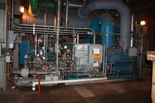 2200 Ton York Chiller 9586