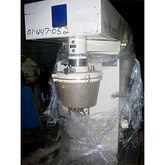 Fryma MS-32 Media Mill 30 HP 35
