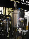 65 Gal Stainless Steel Reactor