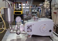 Gaulin SS Lab Homogenizer 11744