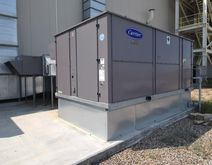 35 Ton Carrier Air Handler 1253