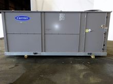 35 Ton Carrier Air Handler