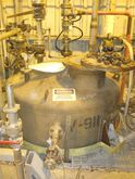 Industrial Piping 1250 Gal Stai