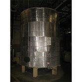 5250 Gal Stainless Steel Tank 4