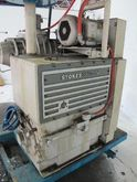 Used 300 CFM Stokes