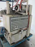300 CFM Stokes Vacuum Pump 1109
