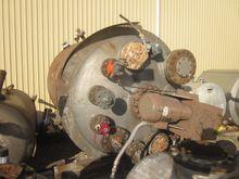 2000 Gal Reactor 5400