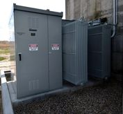 Cooper Power Systems 4000 KWA T