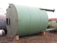 9000 Gal Carbon Steel Tank