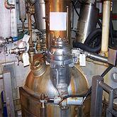 Cogeim 377 Gal Hastelloy Vacuum
