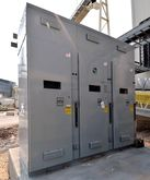 13.8 KVA S&C Electric Company S