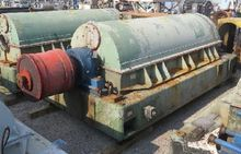 Used Sharples PM7000