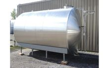 LaHoir Inc 4900 Gal Stainless S
