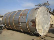 13900 Gal Trumbo Stainless Stee
