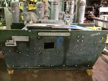 "10 "" Wide Eimco Belt Press 9405"