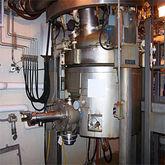 Cogeim 421 Gal Hastelloy Vacuum