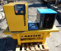 42 CFM Kaeser Compressors Rotar