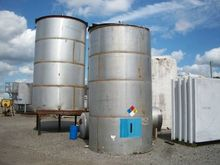 Used 5000 Gal Stainl