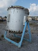 Alfa Laval 1712 Sq Ft Spiral He
