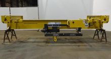 American Equipment Co. 10 Ton B