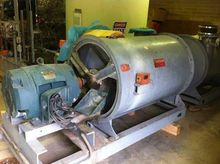 Used Spencer Turbine