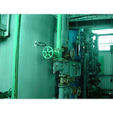 TMF 1002 Bimetal Shell & Tube H