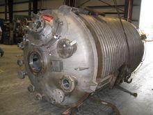 Brighton Corp. 2000 Gal Reactor