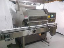 Used Lakso Counter 8