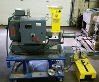 "Used Bonnot 2"" Lab/P"