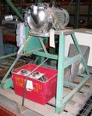 Fitzpatrick J 3 HP Fitzmill 819