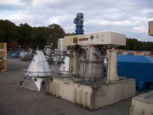 400 Quart Planetary Mixer PVM-4