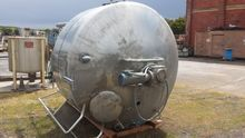 Used 1000 Gal DCI St