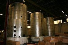4000 Gal Carbon Steel Tank 6660