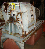 60 HP Sprout Bauer Hammer Mill