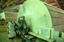 1350 Sq Ft Eimco Rotary Vacuum