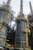 Ethylene Plant - 350,000 TPY
