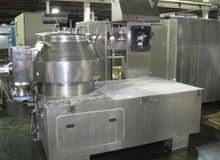 10 HP Niro PMA-300 Granulator