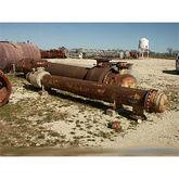 Heat Exchangers Inc 690 Sq Ft S