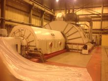 113 MW  BBC Steam Turbine Gener
