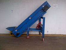 "10 "" Wide Conveyor 8158"