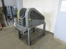5 HP Jaw Crusher 12730