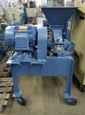 5 HP Pulva Hammer Mill Model A