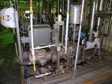 58 CFM Vacuum Pump 9180