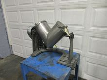 Used 8 Qt Patterson-